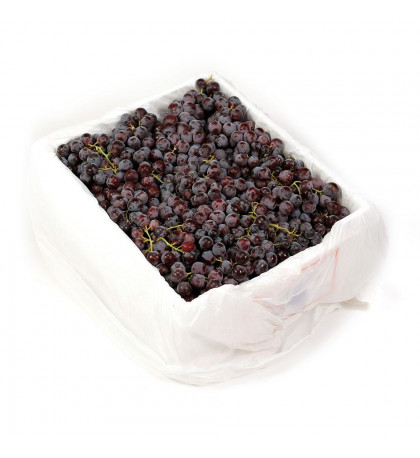 Коробка красного винограда 8,2 кг, ЮАР