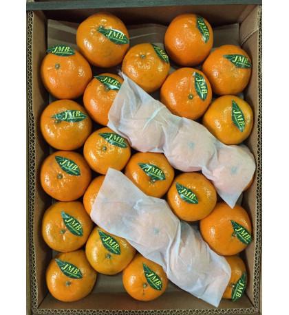 Ящик мандаринов Пакистан 10 кг