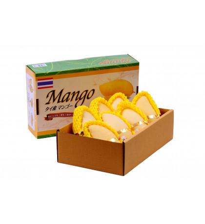 Коробка манго Тайланд, 2кг