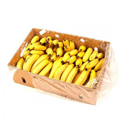 Коробка бананов 20 кг, Эквадор