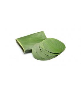 Банановые листья Таиланд, 1кг