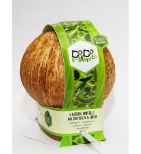 Питьевой кокос с трубочкой, 1шт Вьетнам