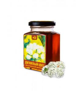Дягилевый мед Россия, 300г