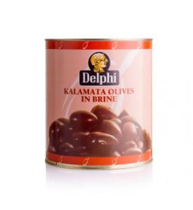 Оливки Каламата с/к Delphi, 3000г.