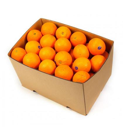 Ящик апельсинов 15 кг