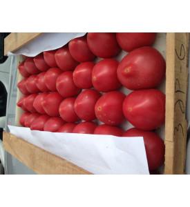 Ящик розовых помидоров, 8 кг Азербайджан