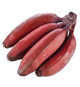 Бананы Красные