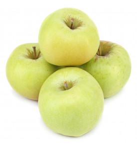 Яблоки богатырь, 1 кг, Россия