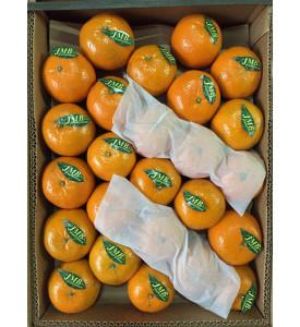 Ящик Пакистанских мандаринов, 10 кг