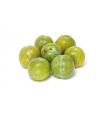 Алыча зеленая 1кг, Турция
