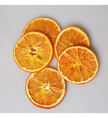 Апельсины сушеные кольцами, 100 г
