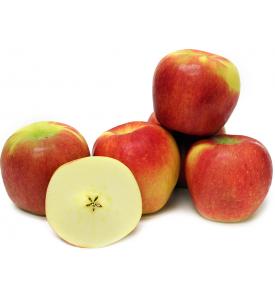 Яблоки Амброзия 1кг, Новая Зеландия