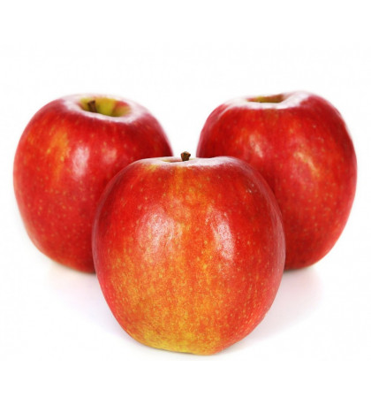 Яблоки Крипс Пинк, 1кг Новая Зеландия