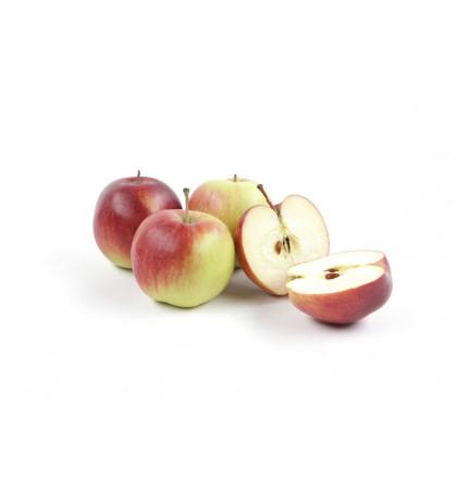 Яблоки Спартан, 1кг Молдавия