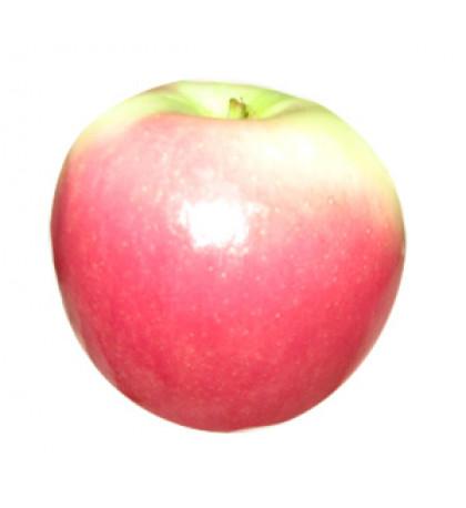 Яблоки Зимний Банан, 1кг Молдавия