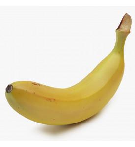 Банан 1шт