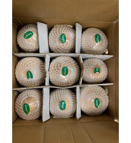 Упаковка питьевых кокосов 9 шт