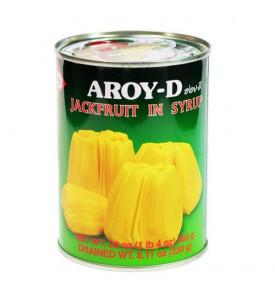Консервированный джекфрут, 500г Aroy-D Таиланд