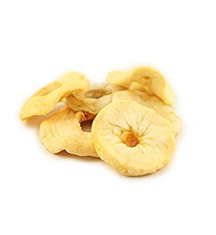 Сушеные яблоки, 150 г