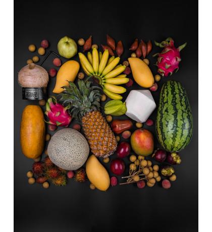 """Набор экзотических фруктов """"Король Пхумипон Адульядет"""""""