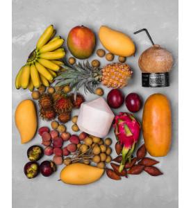 Коробка экзотических фруктов Royal Fitness