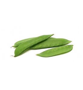 Зеленый горошек стручковый, 1 кг Зимбабве