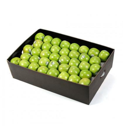 Гренни Смит яблоки ящик 13 кг