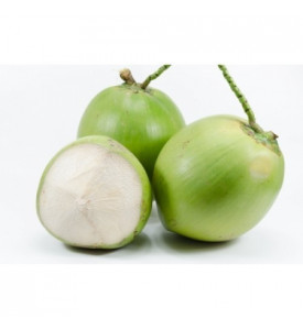 Зеленый кокос Таиланд, 1шт