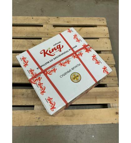 Коробка сушеного манго King, 20 кг