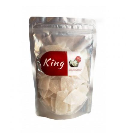 King сушеный кокос ломтиками, 500г Вьетнам