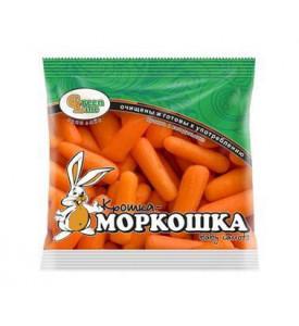 Морковь мини Моркоша 450г