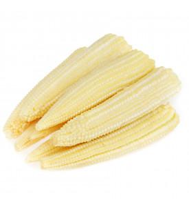 Мини кукуруза 125 г