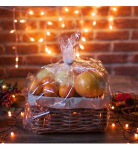 Коробка фруктов ВИТАМИН ЦЭ