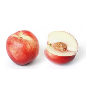 Нектарин мелкий, розовый 1кг