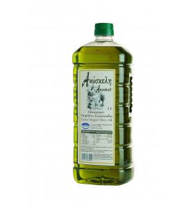 Оливковое масло Anoskeli E.V. 2л