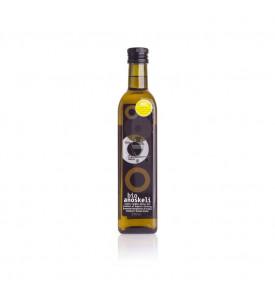 Оливковое масло bio extra virgin Anoskeli 500мл