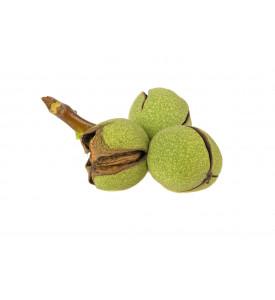 Грецкий орех зеленый, 1 кг