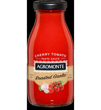 Соус томатный с жаренным чесноком Agromonte, 260г