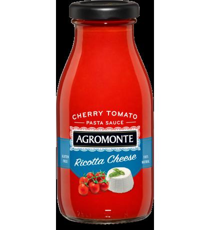 Соус томатный с рикоттой, Agromonte 260г