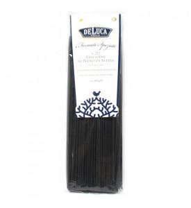Спагетти пряные в ассортименте DeLuca, 500г