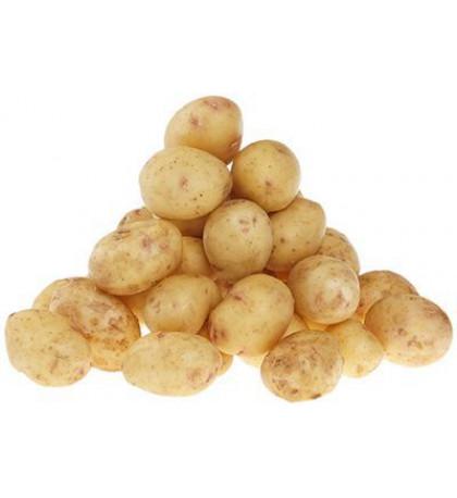 Картофель маленький Черри, 1кг