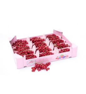 Ящик красной смородины, 1.5 кг