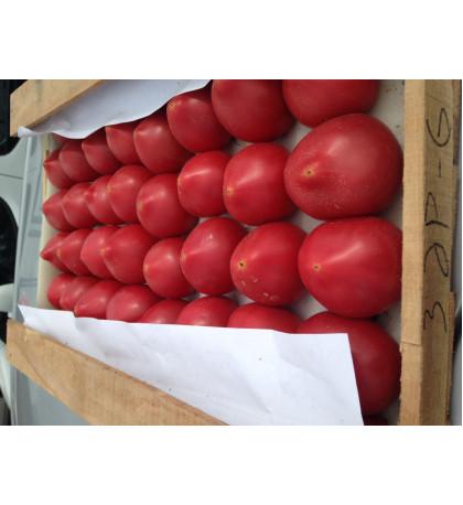 Ящик розовых помидоров, 7 кг Азербайджан