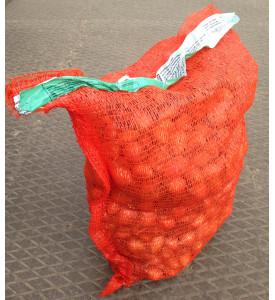 Лук севок, сетка 10 кг, Голландия