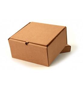 Коробка картонная малая