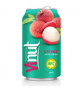 Сок личи, Vinut 330мл