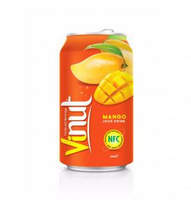 Сок манго, Vinut 330мл