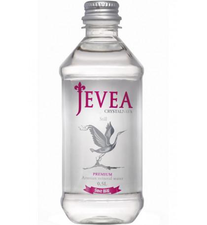 Вода Jevea 0,5 л