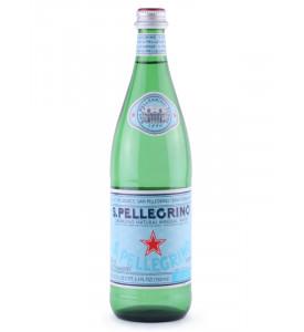 San Pellegrino 0,75 л минеральная газированная вода