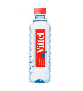 Vittel 0,5 минеральная вода без газа